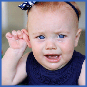 natural treatment for ear infections in Edwardsville, IL