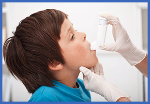 natural asthma treatment in Edwardsville, IL