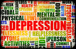 Relief from depression in Edwardsville, Illinois